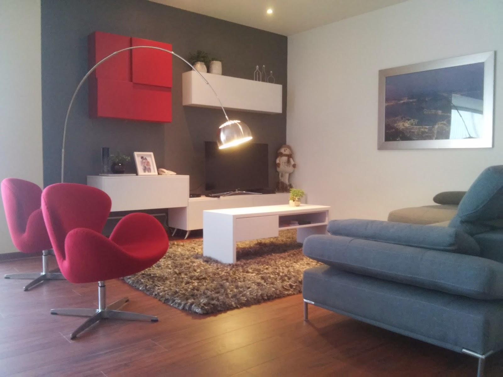 Decoraci n de interiores y dise o de departamentos for Diseno de interiores minimalista espacios pequenos