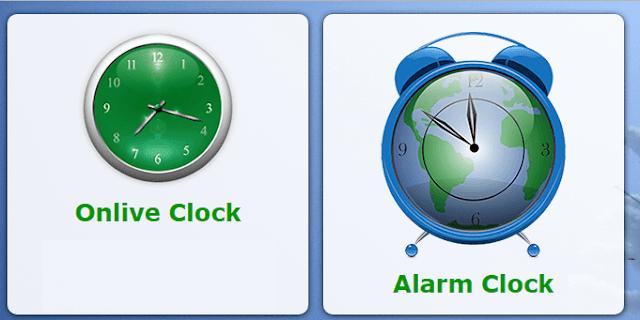 افضل مواقع لتشغيل المنبه اون لاين للكمبيوتر والموبايل -  Best Alarm Clocks Online 2019