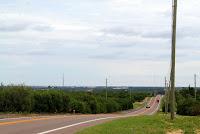 Vista de la Scenic Highway