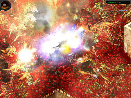 Alien Shooter 2 Reloaded PC Game