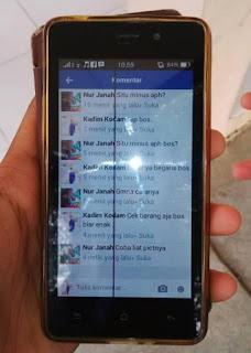 Cara Mengatasi LCD HP Android Rusak Bergaris Cara Mengatasi LCD HP Android Rusak Bergaris