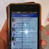 Cara Mengatasi Lcd Hp Android Rusak Bergaris