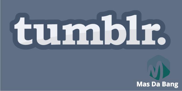 Cara Membuat Akun Tumblr Termudah