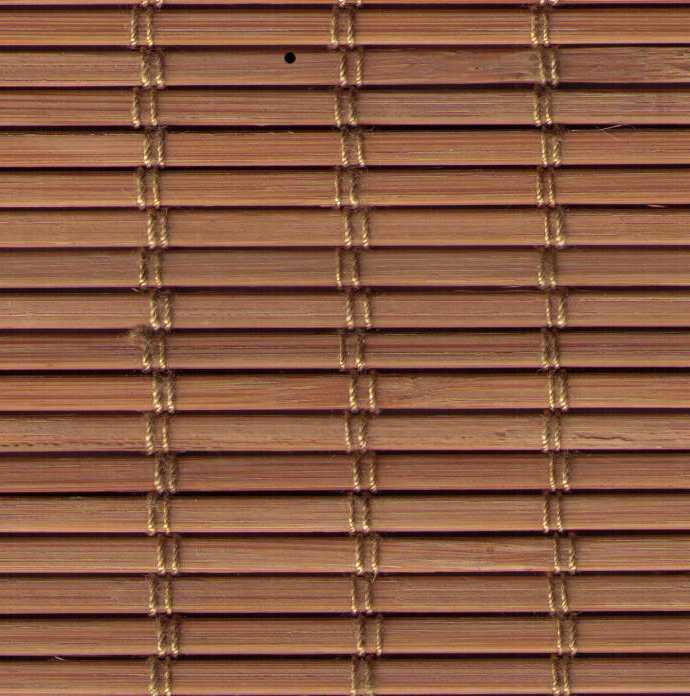 Bamboo Roll Up Shades Bamboo Valance Photo