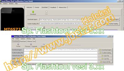 download sp. flashtool complete