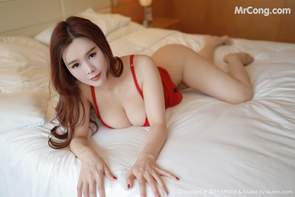 Image MFStar-Vol.185-201712-MrCong.com-031 in post MFStar Vol.185: 胡润曦201712 (41 ảnh)