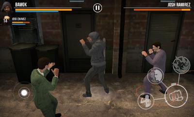 Syndicate City: Anarchy v1.0.6 Mod Apk-screenshot-1