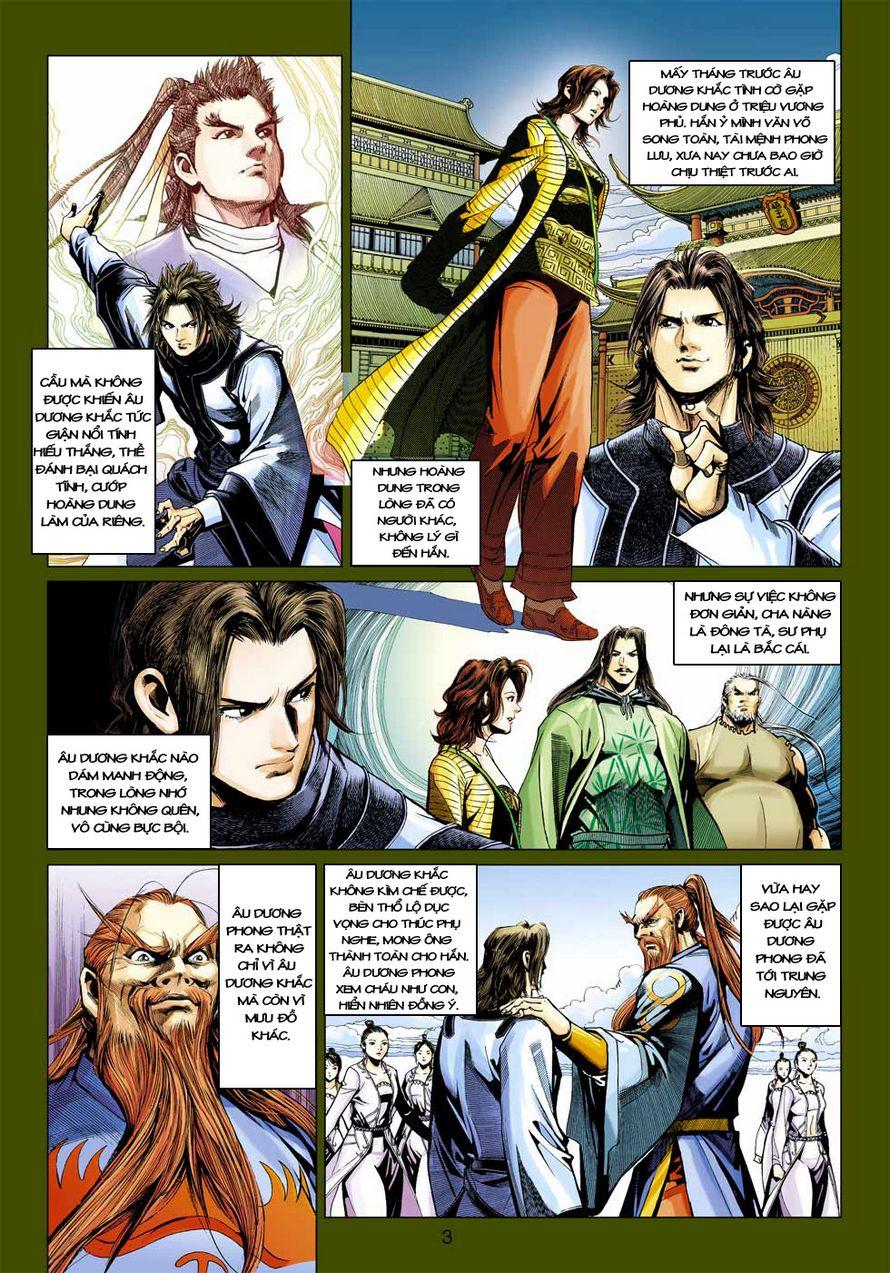 Anh Hùng Xạ Điêu anh hùng xạ đêu chap 43 trang 3