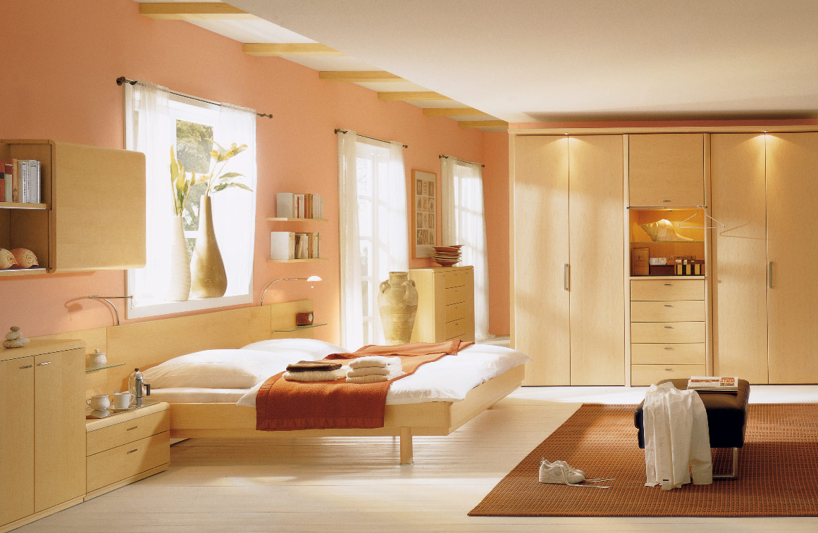 Modern Bedroom Decorating Picture Ideas | House design ... on Bedroom Decor  id=87671