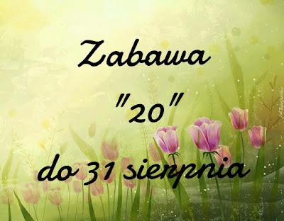 Dwadzieścia faktów o mnie :)