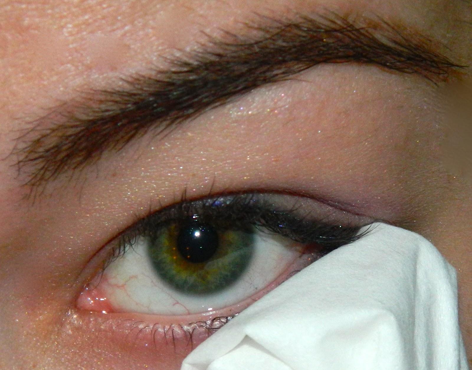 Hazel Green Blue Eyes ...