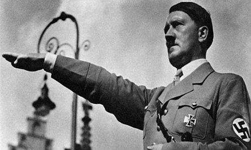 Hitler Kimdir? Hakkında Şuana Kadar Bilinmeyenler