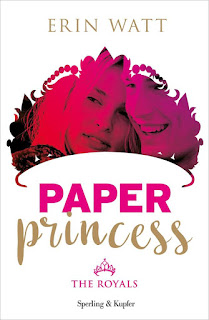 Risultati immagini per paper princess italia