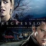 Regression Blu-ray Review