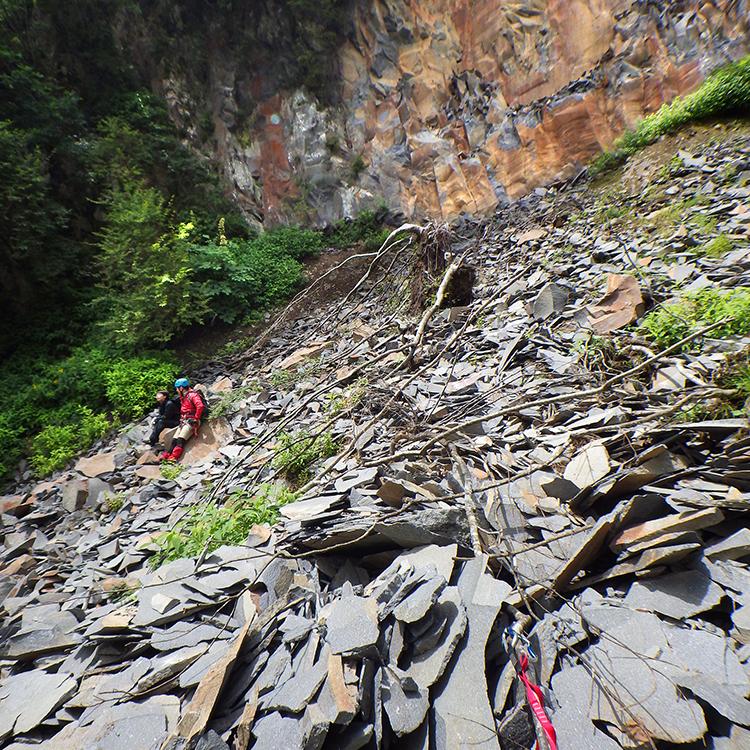 スゴログ 白雲瀧 華厳の滝
