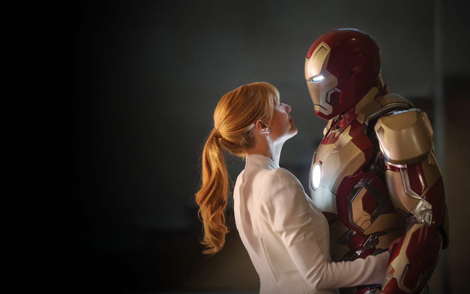 Best Wallpapers Hd Iron Man 3 Movie Wallpapers