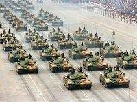 7 Tentara Terhebat Di Dunia Dengan Peralatan Canggih