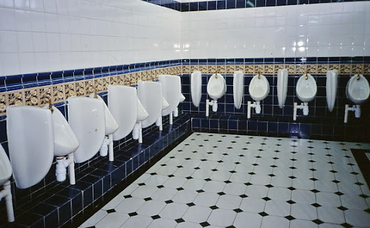 6 Major Differences Between British and American Public Toilets