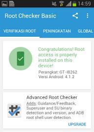 Cara Meng-root Semua Jenis Hp Android tanpa Pc