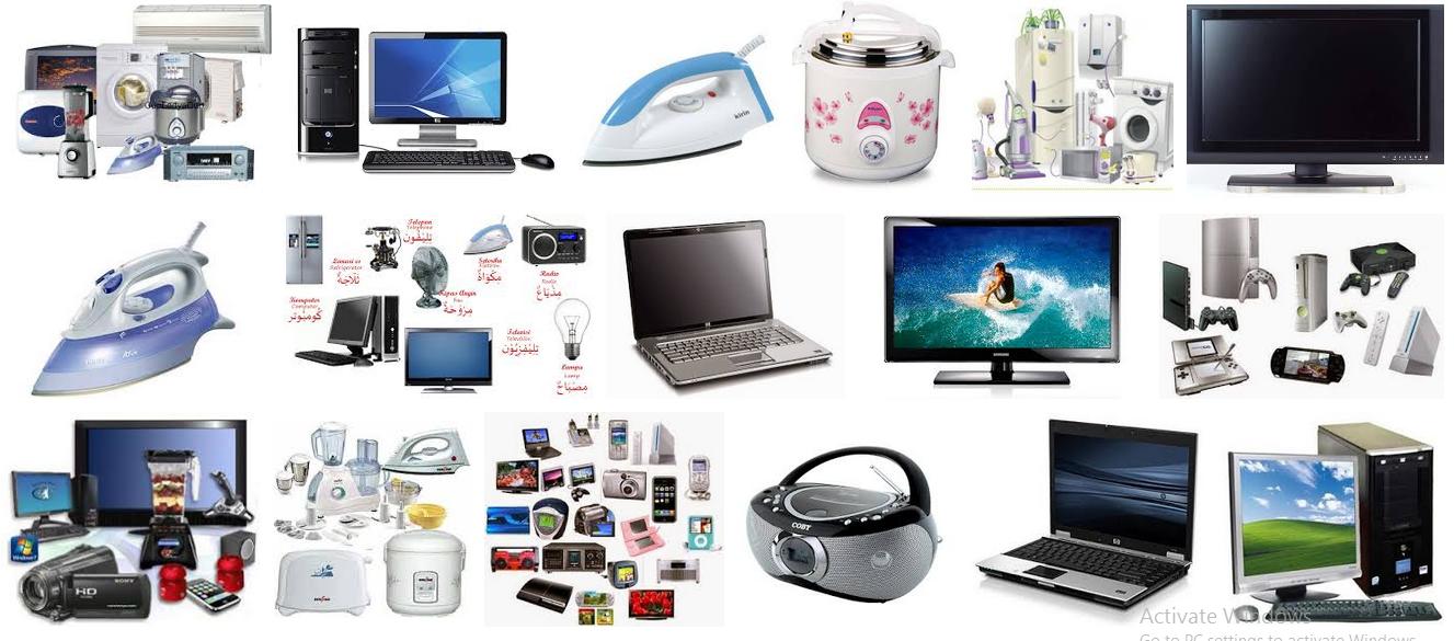 elektronik online