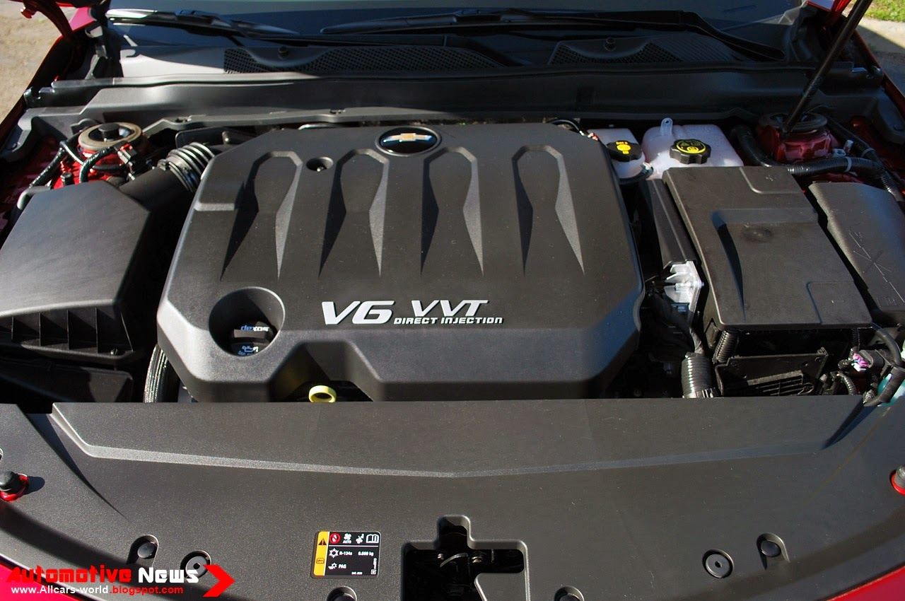 2013 chevy impala s [ 1280 x 850 Pixel ]