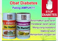Foto Obat diabetes Herbal alami generasi terbaru