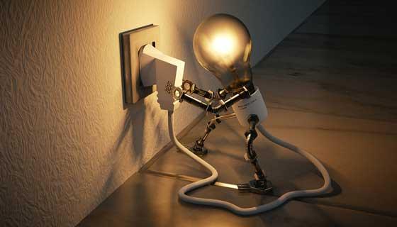 cara hemat listrik pln rumah
