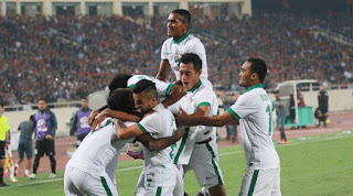 Deretan Hal Penting dari Pertandingan Vietnam Indonesia 2-2