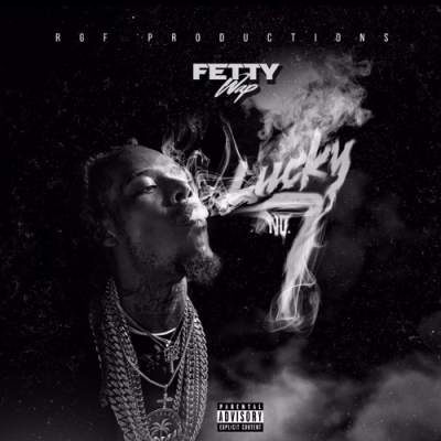 Fetty Wap - Lucky No. 7 -  Album Download, Itunes Cover, Official Cover, Album CD Cover Art, Tracklist