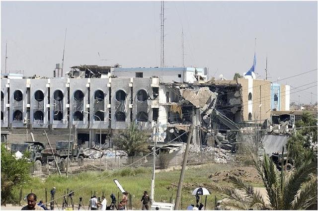 Las dificultades de la ONU ante la definición del terrorismo