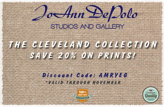 Save 20% on Prints!!