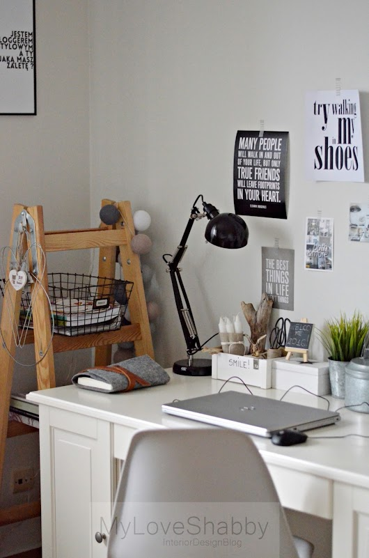 MLS.blog: HOME OFFICE