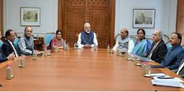 Modi--CCS-baithak-ki-adhyakshta-ki-Indian-vayyu-sena-high-alert-par