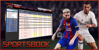 Sportsbook Mainhoki