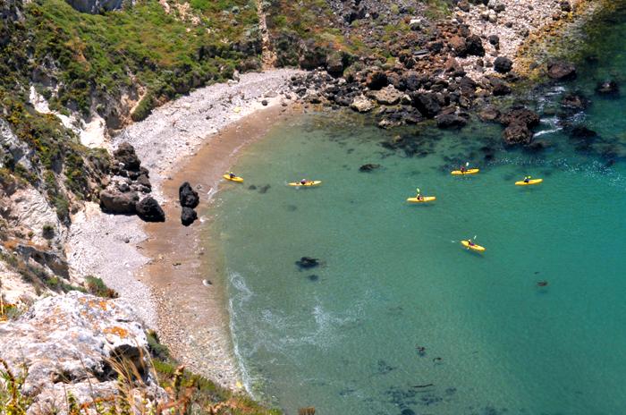 Channel Islands National Park