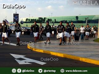 Oriente Petrolero ya está en Perú - DaleOoo - Copa Conmebol Libertadores - Miabela