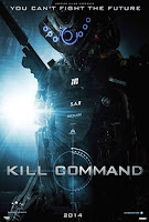 Kill Command 2016 720p BRRip Full Movie Download