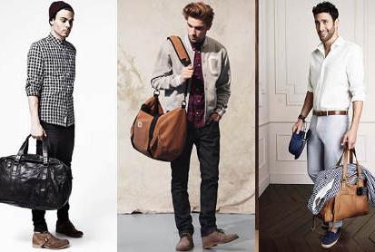 Tips Memilih Trend Model Tas Yang Cocok Untuk Pria