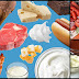 Foods With High Saturated Fat Content You Need To Limit Eating