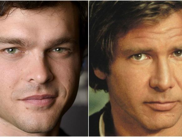 Comienzan las grabaciones de la película sobre 'Han Solo'