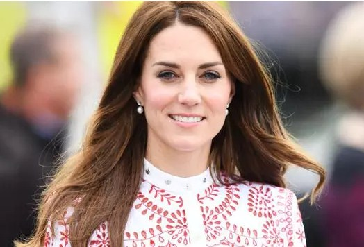 Kate Middleton Severe nausea and vomiting