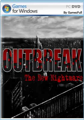 Outbreak The New Nightmare PC [Full] [MEGA]