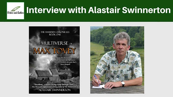 Interview with Alastair Swinnerton