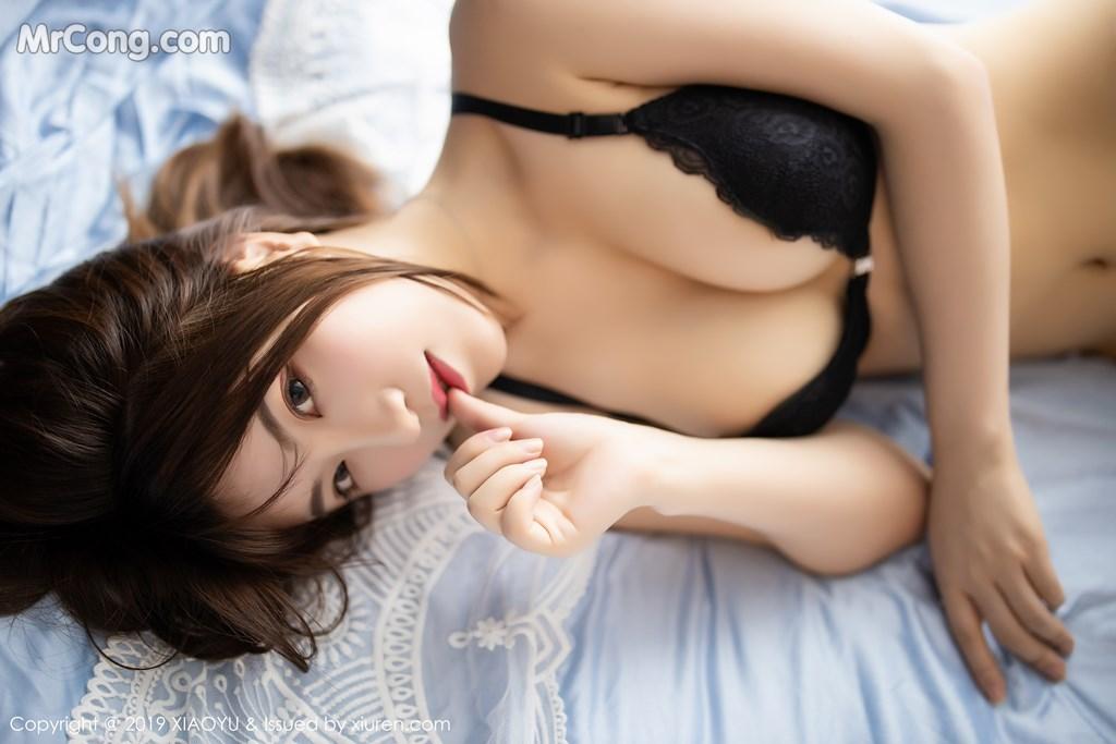 Image XiaoYu-Vol.133-Cherry-MrCong.com-005 in post XiaoYu Vol.133: 绯月樱-Cherry (67 ảnh)