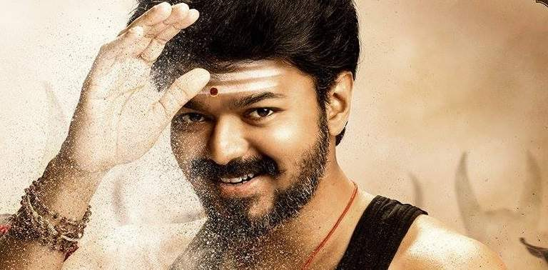 Mersal Box Office Collection: Vijay's movie makes Rs 250+