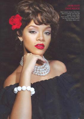 Celebrities Who Wear Vintage Fashion