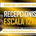 RECEPCIONISTA ESCALA 12x36 HORÁRIO NOTURNO PARA HOTEL EM BOA VIAGEM