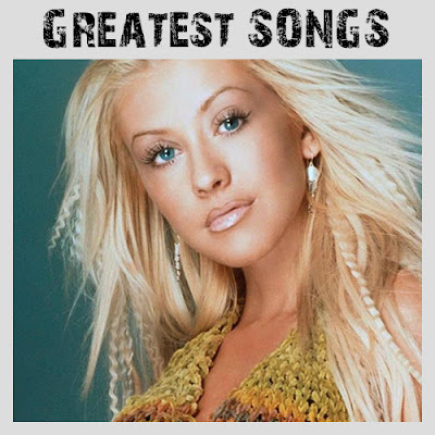 Christina Aguilera Greatest Songs 2018 Mp3 320 Kbps