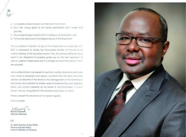 Oando Crisis: Shareholders demand Kemi Adeosun?s sack