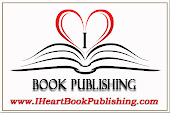 I'M AN I HEART AUTHOR!